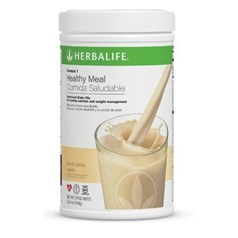 Herbalife康宝莱健康蛋白混合饮料(奶昔)750克图片