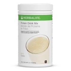 Herbalife康宝莱牌蛋白混合饮料(奶昔)616克图片