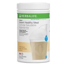 Herbalife康宝莱牌速溶健康蛋白混合饮料(奶昔)图片
