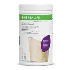 Herbalife 康宝莱牌健康蛋白香草味无过敏奶昔 810克图片