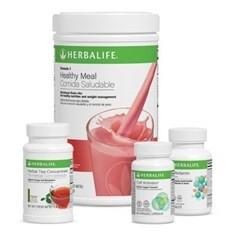 Herbalife康宝莱牌快速纤体瘦身减肥减重套餐(基础套餐)图片