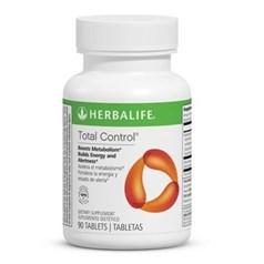 Herbalife 康宝莱牌全能脂肪燃烧片90片图片