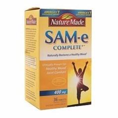 Nature Made AM-e 营养片 36粒图片