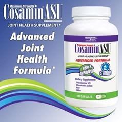 Cosamin® ASU 高级关节配方 180粒图片