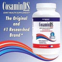 Cosamin® DS 维骨力 230 粒图片