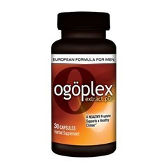 Ogoplex纯草药壮阳胶囊 30粒图片
