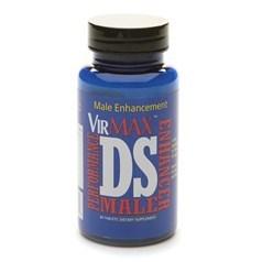 VirMax DS男性壮阳片 60粒图片