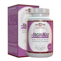 ArginMax女性天然助性胶囊 180粒图片