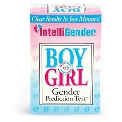 IntelliGender胎儿性别测试剂图片