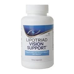 Lipotriad视觉保护维生素和矿物质 60粒图片