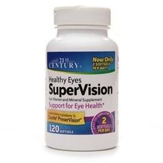 21st Century眼睛保护胶囊 120粒图片