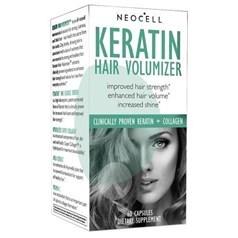 NeoCell 头发增厚角蛋白胶囊 60粒图片