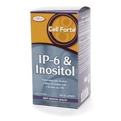 Enzymatic Therapy 细胞福泰 IP-6 & Inositol胶囊 240粒图片