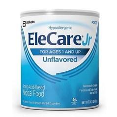 Similac雅培EleCare婴儿氨基酸脱敏配方奶粉(无味) 400克图片