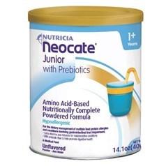 Nutricia 纽康特Neocate氨基酸益生菌脱敏配方奶粉(12个月以上婴儿) 400克图片
