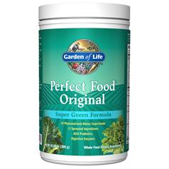Garden of Life生命花园牌高级蔬菜纤维粉(原味) 300克图片