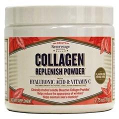 ReserveAge牌美容胶原蛋白强力补充粉 78克 30天量图片
