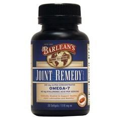 Barlean's牌Omega-7鱼油软胶囊 90粒图片