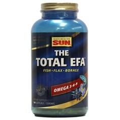 Health From the Sun牌Omega3-6-9深海鱼油软胶囊 3600毫克 180粒 60天用量图片