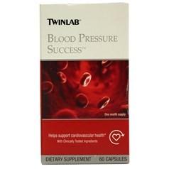 Twinlab 牌葡萄籽血压维护胶囊 60粒 30天用量图片