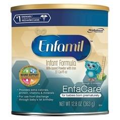 Enfamil 美赞臣早产儿奶粉 363克图片