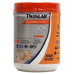 Twinlab牌CleanSeries系列大豆蛋白粉 535克图片