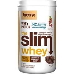 Jarrow Formulas牌藤黄果精瘦身纤体乳清蛋白粉奶昔 摩卡咖啡味 450克 18天用量图片