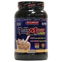 ALLMAX Nutrition牌快速增肌乳清蛋白粉 巧克力味 1500克 6次用量图片