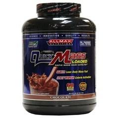 ALLMAX Nutrition牌快速增肌乳清蛋白粉 巧克力味 2700克 11次用量图片