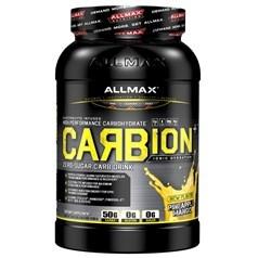 ALLMAX 牌Carbion+系列高强度训练能量补剂 菠萝芒果味 1120克 40次用量图片