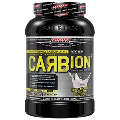 ALLMAX 牌Carbion+系列高强度训练能量补剂 原味 1080克 40次用量图片