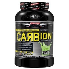 ALLMAX 牌Carbion+系列高强度训练能量补剂 柠檬樱桃味 1080克 40次用量图片
