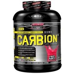 ALLMAX 牌Carbion+系列高强度训练能量补剂 水果味 2270克 84次用量图片