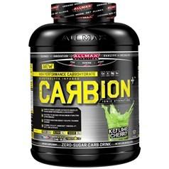ALLMAX 牌Carbion+系列高强度训练能量补剂 柠檬樱桃味 2270克 84次用量图片