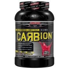 ALLMAX 牌Carbion+系列高强度训练能量补剂 水果味 1080克 40次用量图片