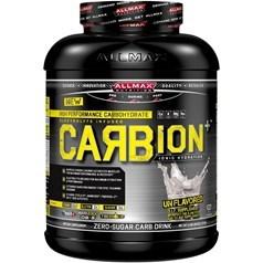 ALLMAX 牌Carbion+系列高强度训练能量补剂 原味 2270克 84次用量图片