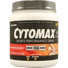 CytoSport牌Cytomax运动耐力饮料 石榴味 680克 27次用量图片